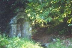 Fontaine de Saint Monna