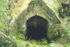 Fontaine de Guern An Ylis
