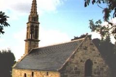 Chapelle de Saint Jean