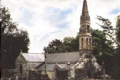 Chapelle de Sainte Marguerite