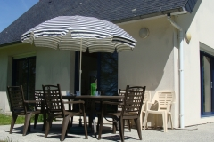 Gîte Ty Goro - Logonna-Daoulas Finistère