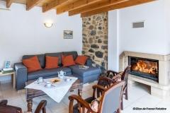 Gîte Ty Leur - Logonna-Daoulas Finistère