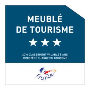 Meublé de tourisme Finistère