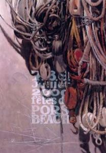 Affiche Pors Beac'h 2000