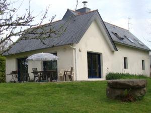 Gîte Ty Goro dans le Finistère
