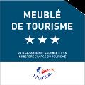 Gîtes meublé de tourisme 3 étoile Bretagne Finistère