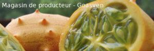 Magasin de producteur du Finistère, agriculture paysanne et respectueuse
