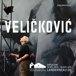 Exposition FHEL - Vladimir Veličković